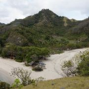 FLORES and KOMODO with drones - 13. fotka