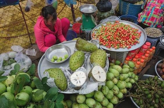 Indočínské toulání - Centrální VIETNAM a KAMBODŽA