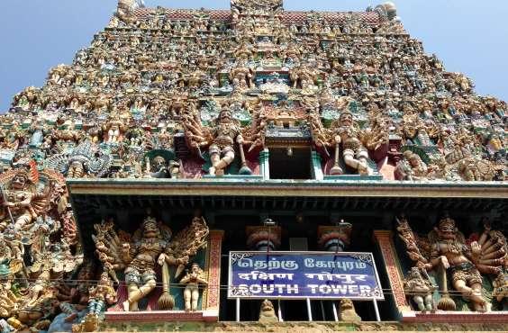 Jihovýchodní INDIE a MALEDIVY s jógou