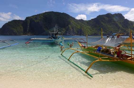 FILIPÍNY - Zlaté ostrovy