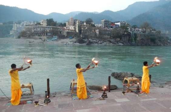 Magická SEVERNÍ INDIE s meditacemi a jógou